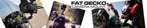 FatGeckoカメラマウント