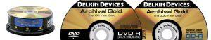アーカイブゴールド CD-R DVD-R BD-R