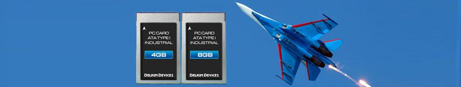 工業用ATA 産業用ATA PCカード