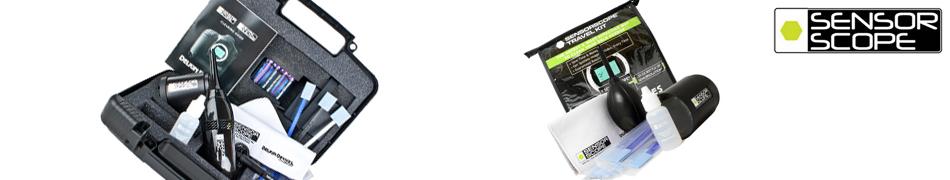 センサースコープ カメラクリーニングセット