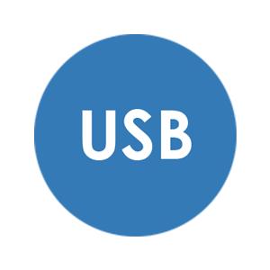 産業用USBフラッシュドライブ